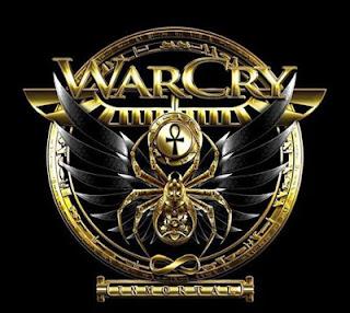 WarCry - Quiero Oírte