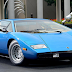 Can you believe a 1975 Countach just sold for 1.2 million USD?