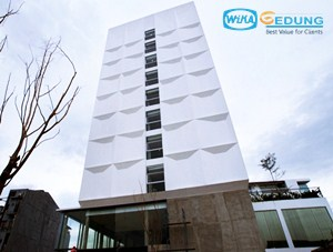 Wika Gedung