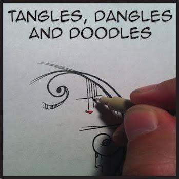 Tangles, Dangles & Doodles