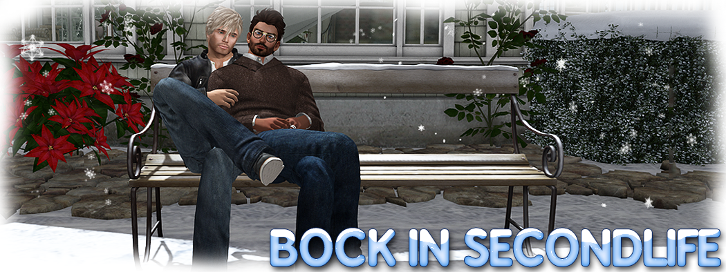 Bock in SecondLife