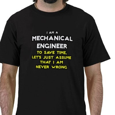 Mechanical Engineering T Shirts Quotes Images