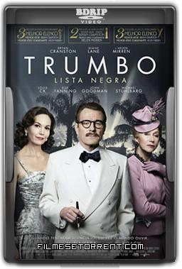 Trumbo - Lista Negra Torrent Dublado