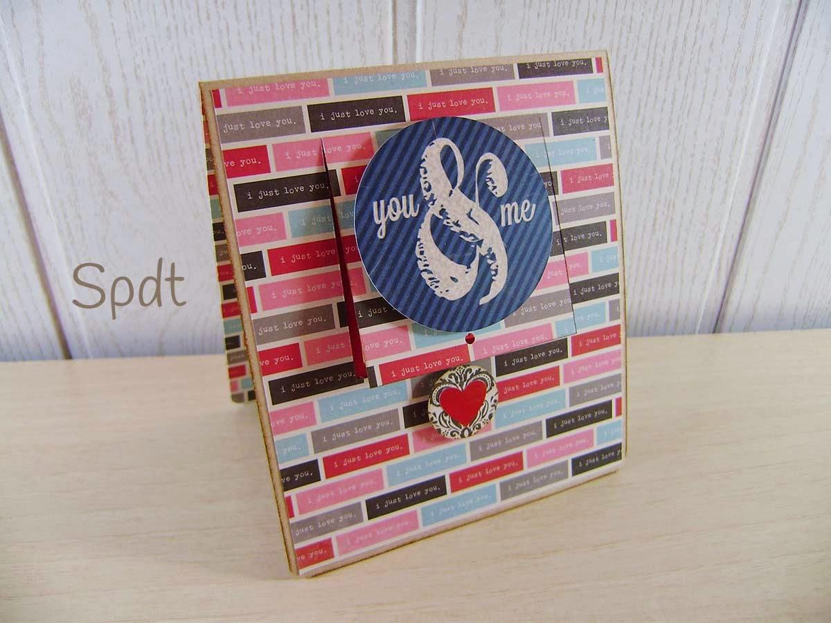 tutorial tarjeta san valentín