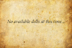 Available dolls: