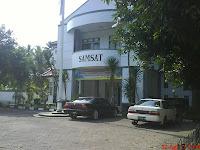 Kantor SAMSAT Pangandaran