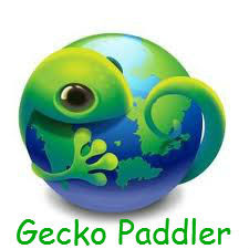 Gecko Paddler Blog