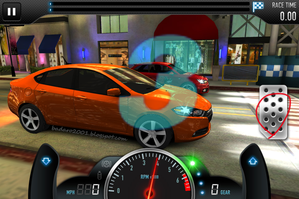 Csr Racing  Best T Car