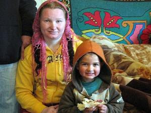 Nenek Termuda di Dunia Berusia 23 Tahun