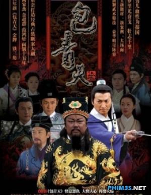 Phim Tân Bao Thanh Thiên: Bích Huyết Đan Tâm