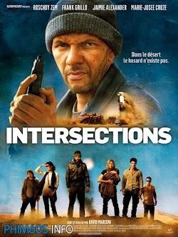 Sa Mạc Định Mệnh - Intersections () Poster