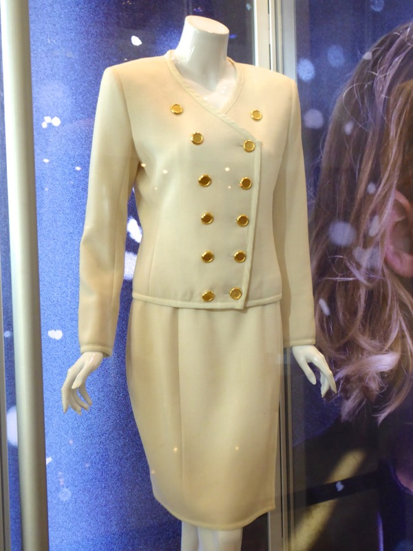 Jennifer Lawrence Joy movie costume