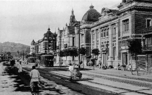 Fotografías de Corea durante la ocupación japonesa