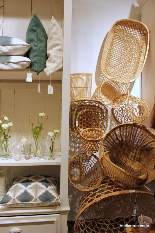 atelier rue verte le blog maison objet 2014 tine k home. Black Bedroom Furniture Sets. Home Design Ideas