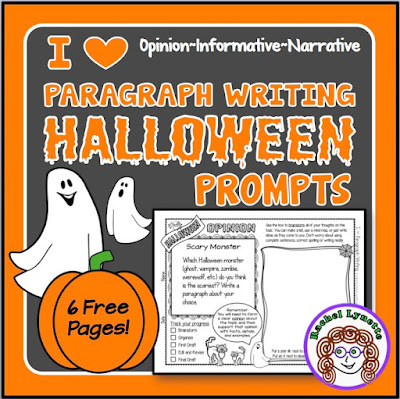 "narrative essay about halloween Grade 3 narrative: (example of a ""high"" paper) title: ""halloween party"" topic: other students want to know about special things you do in your school."