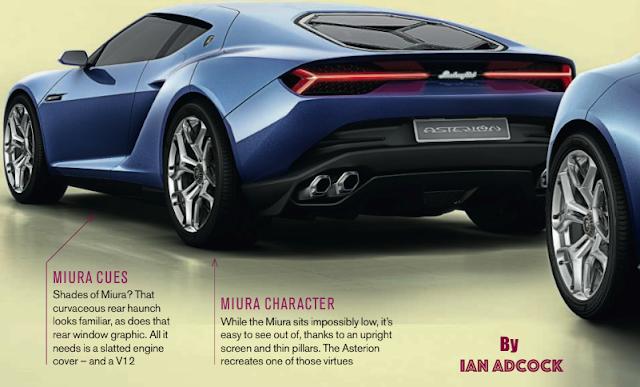 Lamborghini, Lamborghini review, new Lamborghini, Miura Review, Miura Dubai,Miura Lamborghini Review