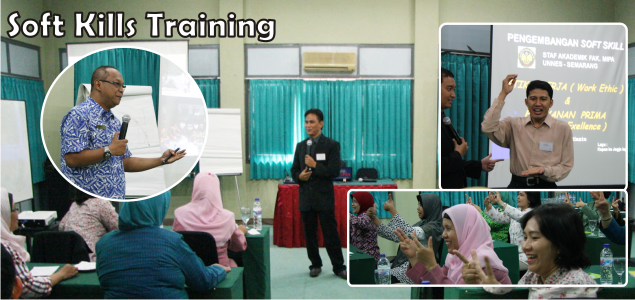 Training SDM