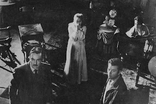 A ház hideg szíve / The Haunting [1963]