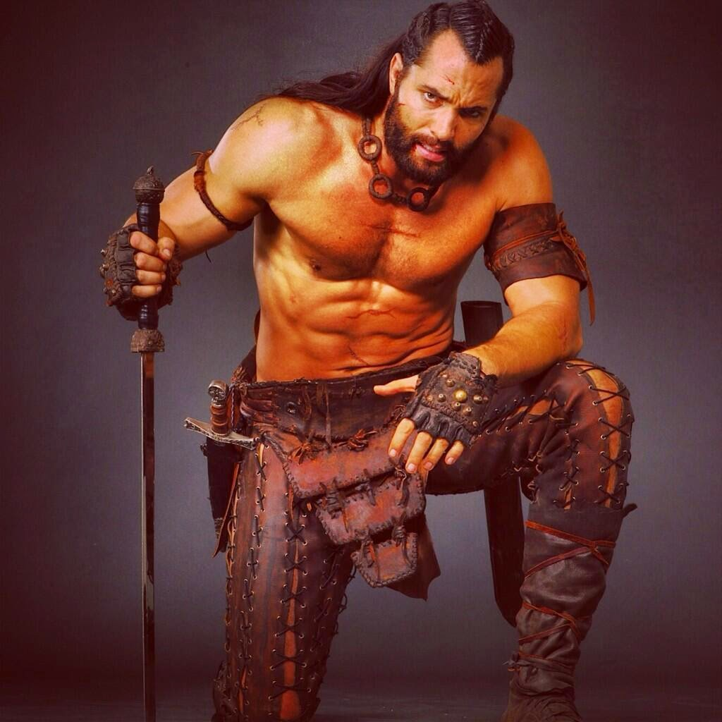 too many dvds scorpion king 3 battle for redemption 2012