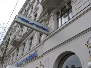 Hotel Tourotel Mariahilf in Vienna