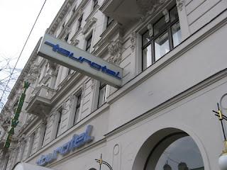 Hotel Tourotel Mariahilf in Vienna