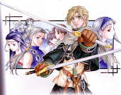 #27 Suikoden Wallpaper