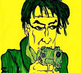 Työnäytteitä: sarjakuvia ennen Tarantinoa