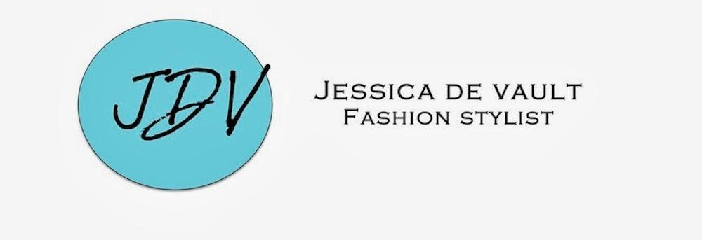 Jessica De Vault