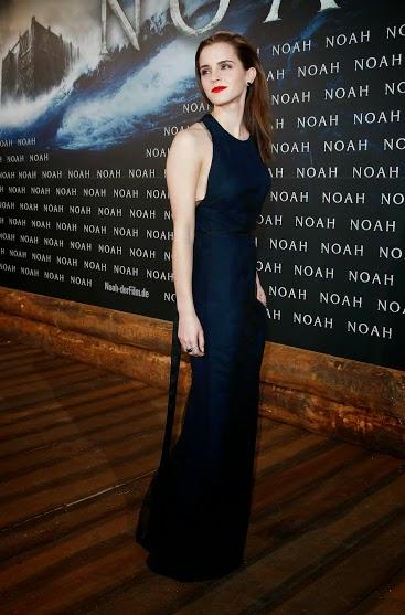 Hollywood Actress Emma Watson Hot HD Wallpapers