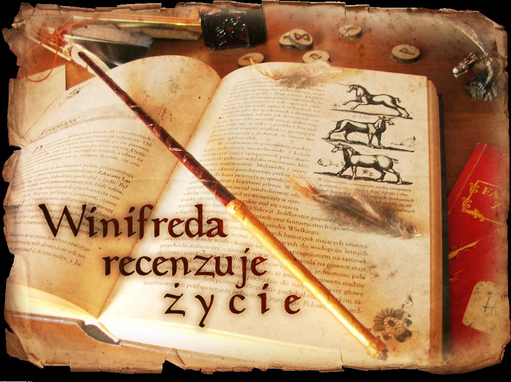 Winifreda recenzuje życie