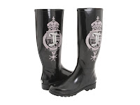 Rain Boots Juicy Couture2