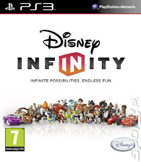 Disney Infinity PS3 Download