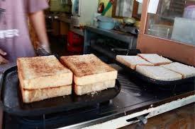 Meraup Untung Dari Peluang Usaha Roti Bakar