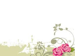 Wedding Flower Backgrounds Floral Backgrounds