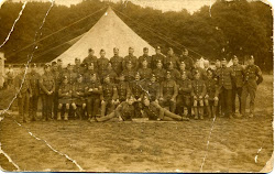 Group at Blairgowrie