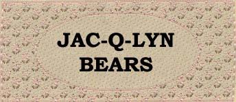 JAC-Q-LYN BEARS
