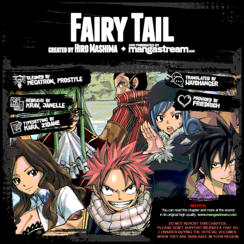 Fairy Tail chap 261 page 23 - IZTruyenTranh.com