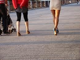 Women's Ways of Knowing Nature Walk Way