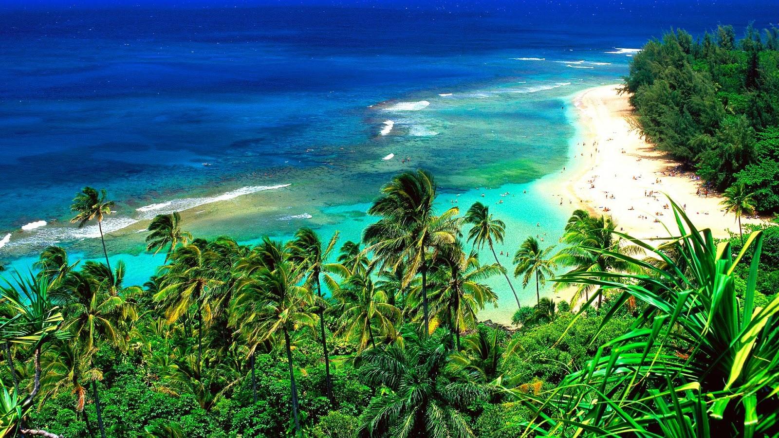 hawaii: informacion general