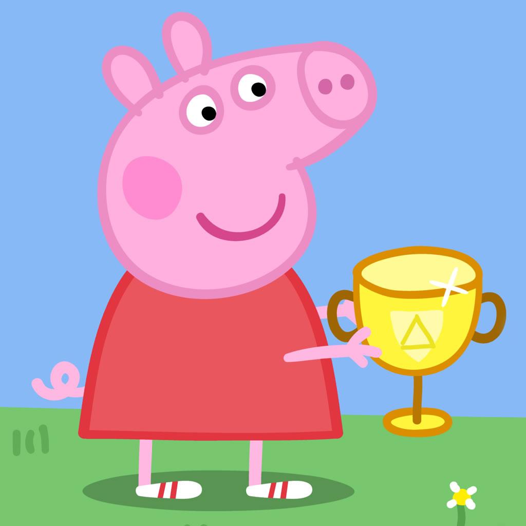 de fiesta mi fiesta con peppa pig click for details de los dibujos de