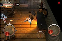 Evil Dead The Game iphone, ipod, ipad walkthrough.