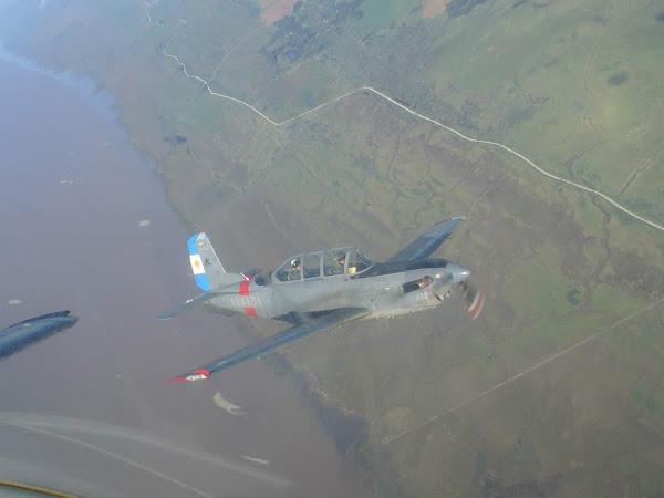 90° Aniversario Escuela de Aviación Naval