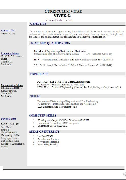 wedding biodata sample