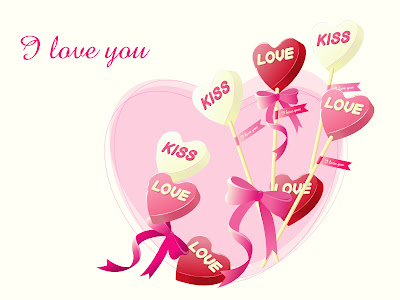 Love and Kiss You