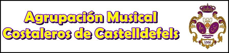Agrupación Musical Costaleros de Castelldefels