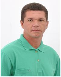Vereador Jackson Freitas