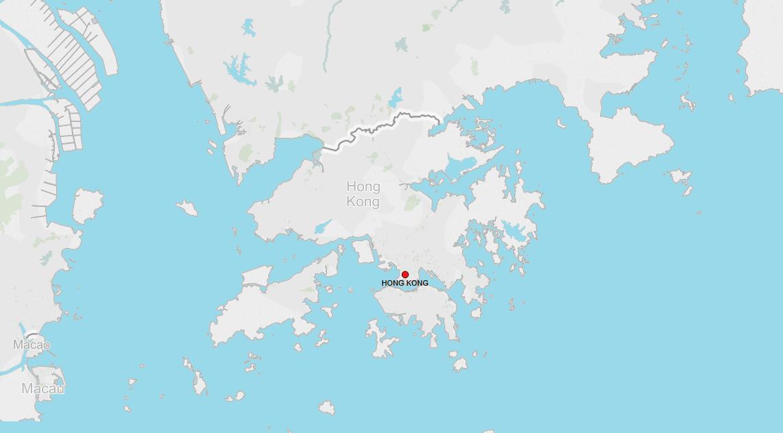 PORTS IN HONGKONG