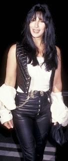 Cher, 1994