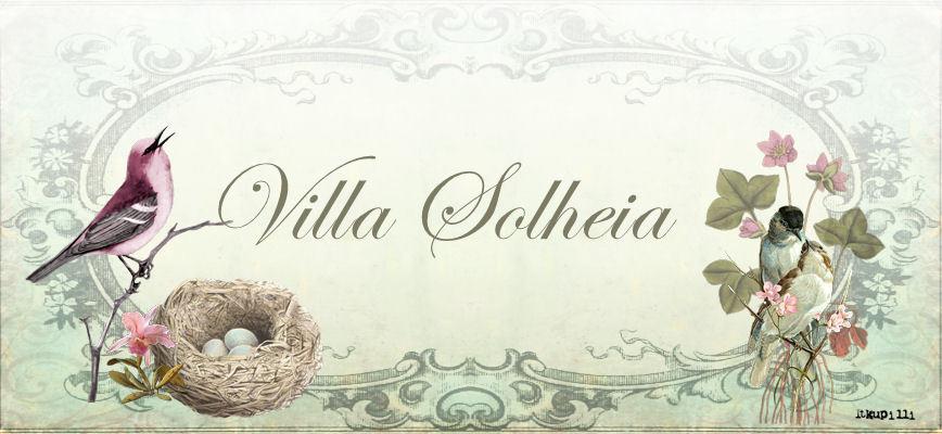 Villa Solheia