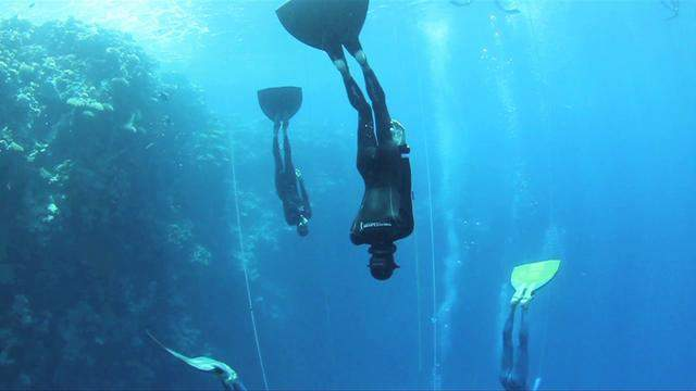 Belajar Freediving di Laut Indonesia